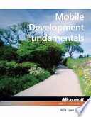 98 373 MTA Mobile Development Fundamentals