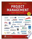 Project Management Best Practices: Achieving Global Excellence : latest in the field project management has spread...