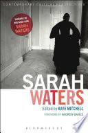 Sarah Waters book