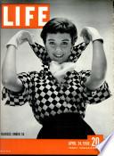 Apr 24, 1950