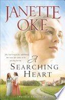 A Searching Heart  Prairie Legacy Book  2