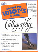 The Complete Idiot s Guide to Calligraphy