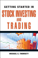 download ebook getting started in stock investing and trading pdf epub