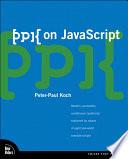 Ppk On Javascript