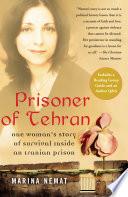 Prisoner Of Tehran book