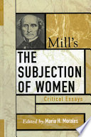 Mill s The Subjection of Women