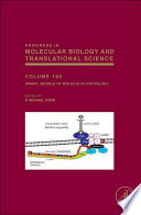 Animal Models Of Molecular Pathology book