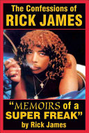 Book The Confessions of Rick James