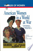 American Women in a World at War