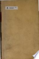 Journal de ses retraites annuelles de 1860 à 1870