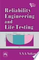 Ebook RELIABILITY ENGINEERING AND LIFE TESTING Epub V. N. A NAIKAN Apps Read Mobile