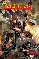 Inferno : a new twist on the x-men classic...