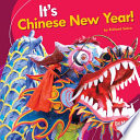 It s Chinese New Year