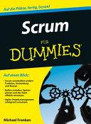 Scrum f  r Dummies