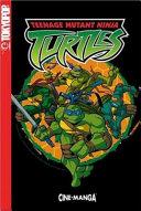 Teenage Mutant Ninja Turtles  TM  It s a Shell of a Town