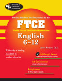 Florida FTCE English 6 12