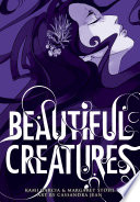 Beautiful Creatures: The Manga (A Graphic Novel) by Cassandra Jean