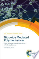 Nitroxide Mediated Polymerization