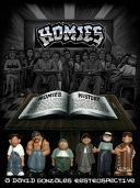 Homies  A David Gonzales Retrospective Book PDF