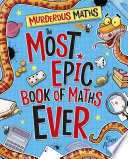 Murderous Maths  The Most Epic Book of Maths EVER
