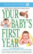 Your Baby s First Year