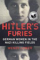 Hitler's Furies Book