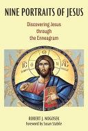Nine Portraits of Jesus