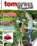 Tom Press Magazine avril mai 2016