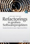 Refactorings in großen Softwareprojekten