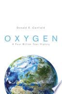 Book Oxygen