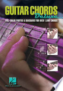 Guitar Chords Deluxe  Music Instruction