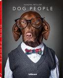 illustration du livre Dog People