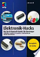 Elektronik Hacks
