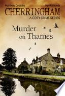 Cherringham   Murder on Thames
