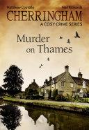 download ebook cherringham - murder on thames pdf epub