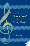 Bernard Herrmann s The Ghost and Mrs  Muir