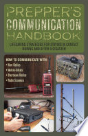 Prepper s Communication Handbook