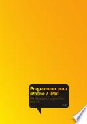 Programmez pour Ipad et Iphone