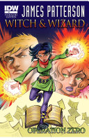 download ebook witch and wizard #5 pdf epub