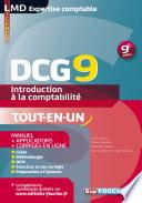DCG 9   Introduction    la comptabilit     Manuel   9e   dition