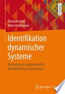 Identifikation dynamischer Systeme