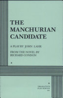 Book The Manchurian Candidate
