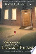 The Miraculous Journey of Edward Tulane Book PDF
