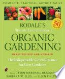 Rodale s Ultimate Encyclopedia of Organic Gardening
