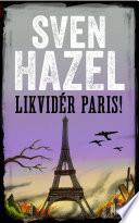 LIKVID  R PARIS