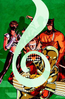 Secret Six : that promises to deliver some of the darkest,...