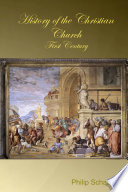 History of the Christian Church Providing An Impressive And Instructive Historical Treatment