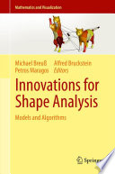 Innovations for Shape Analysis
