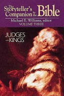 download ebook the storyteller's companion to the bible: judges-kings pdf epub