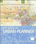 Becoming an Urban Planner